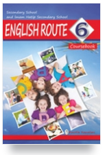 6 ENGLİSH ROUTE